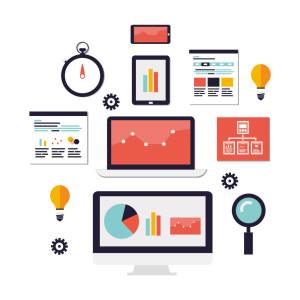 google website analytics services